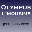 Olympus Limo