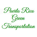 Puerto Rico Green Transportation