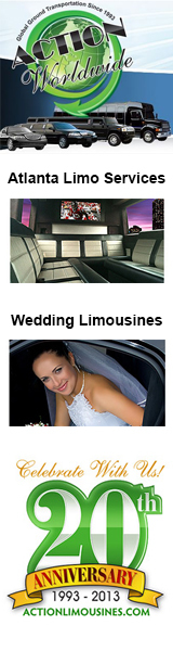 Action Limousines