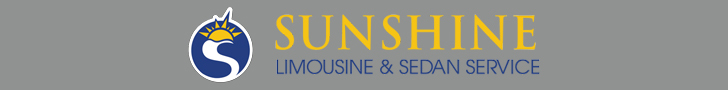 Sunshine Limousine & Sedan Services