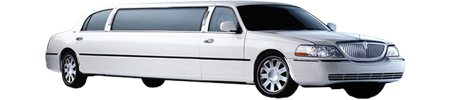 Lincoln Town Car L Stretch Limo