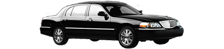 Sedan Lincoln Town Car L-Series