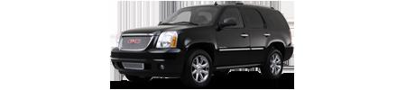 SUV Yukon Denali XL