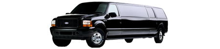 Stretch Excursion SUV Limo