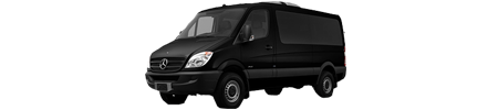 Mercedes-Benz Sprinter First Class Customs