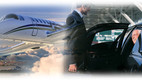 Limo services to and from the airport