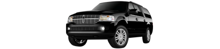 Lincoln Navigator XL Coal