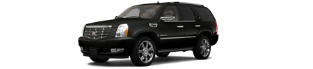 EXECUTIVE VIP SUVS (Escalade)
