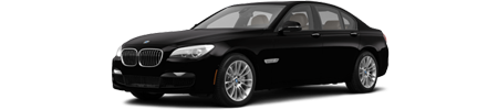 BMW 740Li L Series