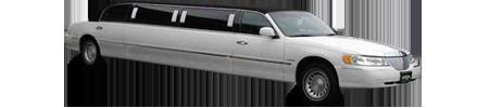 Stretch Tuxedo Limousine