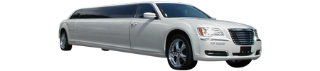 Chrysler 300 Super Stretch - 10passenger