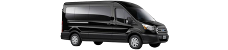 EXECUTIVE VAN (Ford Transit)