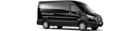 Ford Transit Black