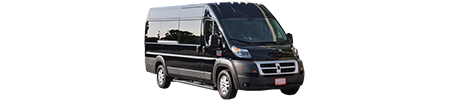 EXECUTIVE VAN (Ram Promaster)