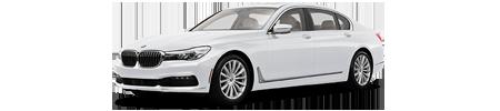 2016 BMW 750 LI