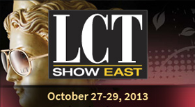 LCT East show
